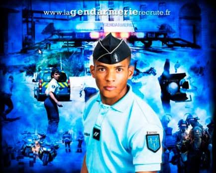 lagendarmerierecrute