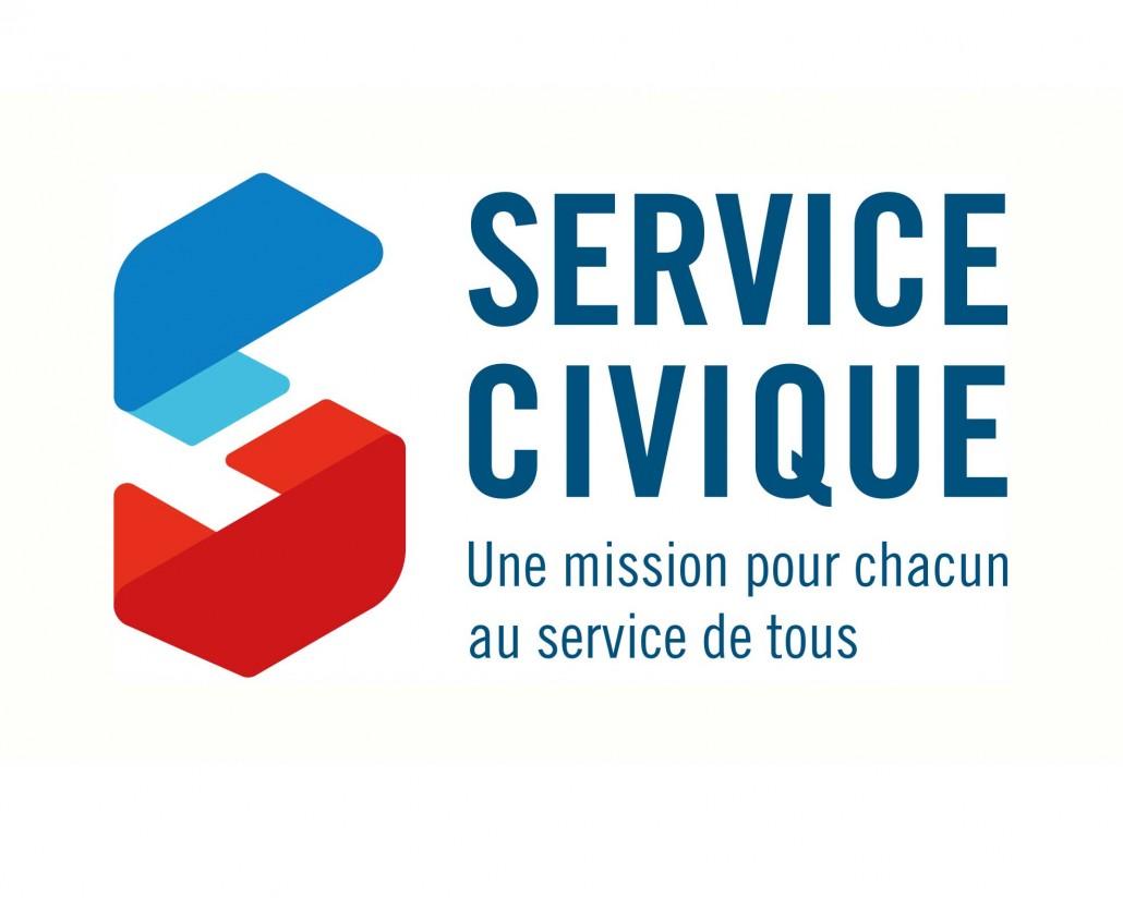Logo-service-civique