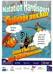 CHALLENGE AUX KM 2017