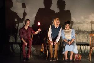 MADAME BOVARY - Flaubert - Molaro - Theatre de Poche