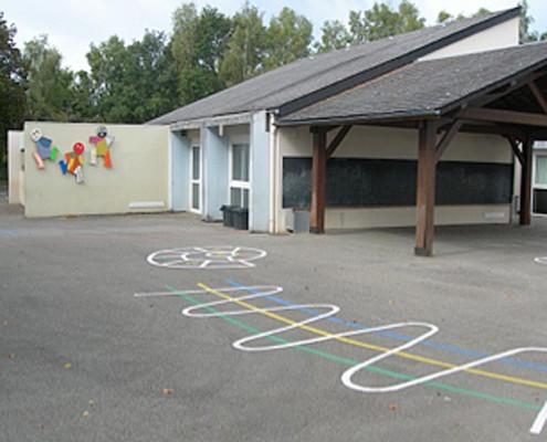 Ecole de Grammont