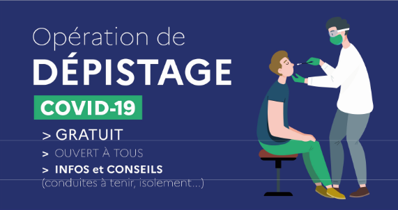 COVID_Depistage